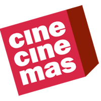 CINE CINEMAS CHANNEL 1 vector