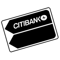 CITIBANK CASH CARD vector