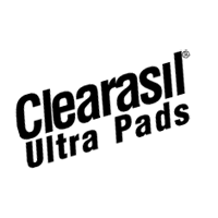 CLEARASIL ULTRA PADS vector