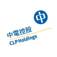 CLP Holdings 208 vector