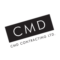 CMD Contracting 246 vector