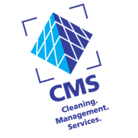 CMS - CLEANING MANAGEMENT S vector