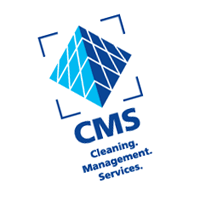 CMS - Cleaning Management Services vector