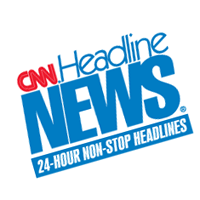 CNN Headline News vector