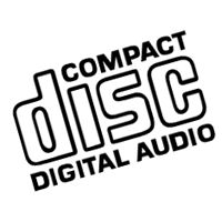 COMPACT DISK AUDIO vector