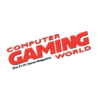 COMPUTER GAMING WORLD vector