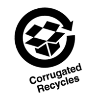 CORRUGATED RECYCLES preview