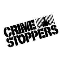 CRIME STOPPERS 2 vector