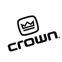 CROWN AUDIO 1 vector