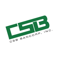 CSB Bancorp vector
