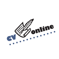 CV Online preview