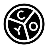 CYO CATHOLIC YOUTH ORG  vector