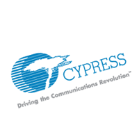 CYPRESS SEMICONDUCTOR 1 vector