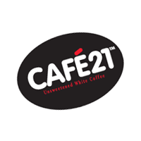 Cafe 21 vector
