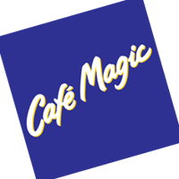 Cafe Magic preview