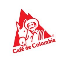 Cafe de Colombia 40 vector