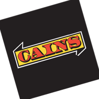 Cains 48 vector