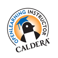 Caldera OpenLearning Instructor preview