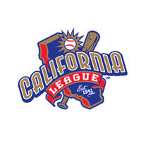California League vector