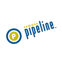 Campus Pipeline vector