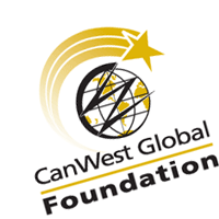 CanWest Global Foundation vector