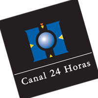 Canal 24 Horas TV preview
