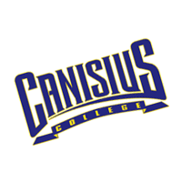 Canisius College Golden Griffins 189 vector