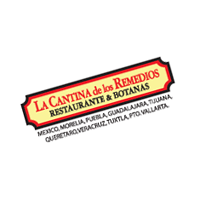 Cantina de los remedios preview