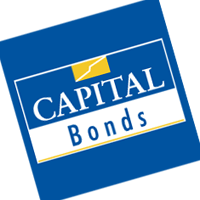 Capital Bonds vector