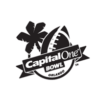 Capital One Bowl 209 vector