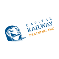 Capital Railway Training vector