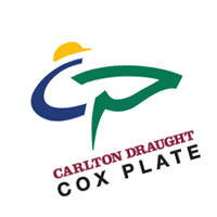 Carlton Draught Cox Plate vector