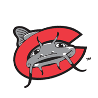 Carolina Mudcats 285 vector