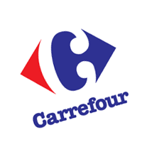 Carrefour 294 vector