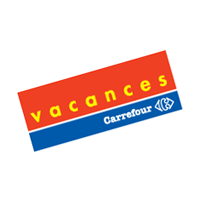 Carrefour Vacances vector