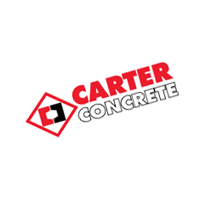 Carter Concrete vector