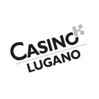 Casino Lugano vector