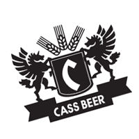 Cass Beer vector