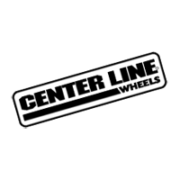 Center Line Wheels vector