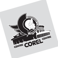 Centre Corel Centre vector