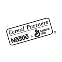 Cereal Partners vector