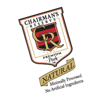 Chairman's Reserve vector