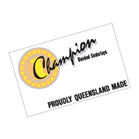 Champion Underlay preview