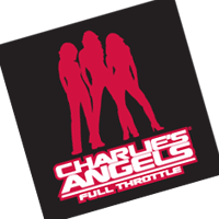 Charlie's Angels 217 vector