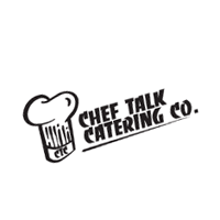 Chef Talk Catering Co 248 vector