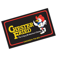 Chester Fried 3 vector