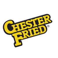 Chester Fried 4 vector