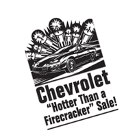 Chevrolet Firecracker Sale preview
