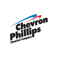 Chevron Phillips vector