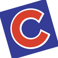 Chicago Cubs 302 vector
